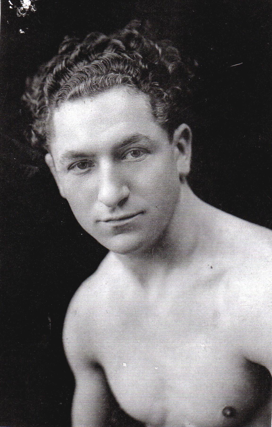 Julien Teissonnières