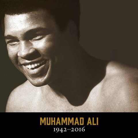 Ali dates