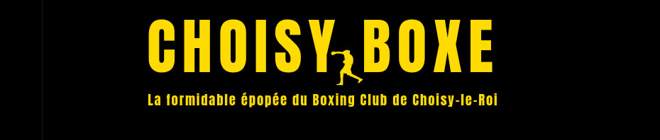 Choisy Boxe